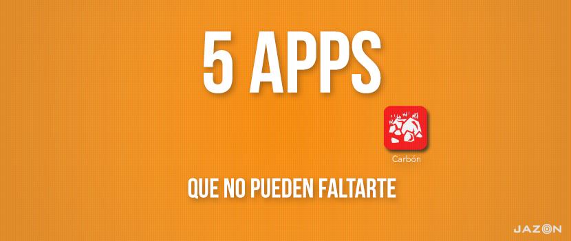 5APPS-WEB-5